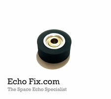 RARE Space Echo NEW RUBBER PINCH ROLLER suits RE-201, RE-301, RE-501 & SRE555