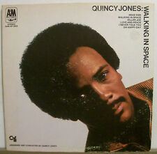 Quincy Jones/Walking In Space/A&M/SP3023/VG++