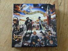 Pendragon: Masquerade Empty Promo Box [Japan Mini-LP no cd genesis prog QA
