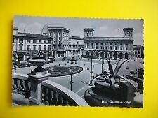 FORLI': Piazza A.Saffi