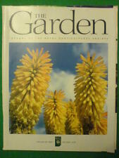 RHS - THE GARDEN - July 2003 vol 128 # 7