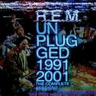 R.E.M. - UNPLUGGED 1991/2001:THE COMPLETE SESSIONS 2 CD NEU