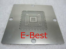 9*9 CXD2971GB CXD2971AGB CXD2971DGB Stencil Template