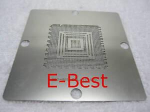 2x 9*9 CXD2971-1GB CXD2971BGB CXD2971CGB CXD2971GB CXD2971AGB CXD2971DGB Stencil