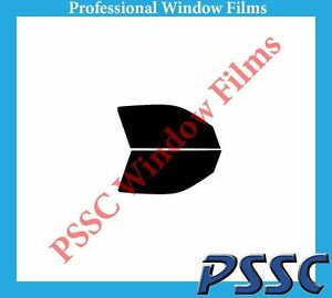 PSSC Pre Cut Front Car Window Tint Films ForNISSAN NV 350 2015-2016