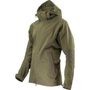 Jack Pyke Pro Lite Hunters Jacket Green Men's Hunting New Model