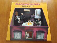 BLACKWATER PARK Dirt Box (BASF 20 21238-6 - GERMANY 1971) HARD ROCK ORIGINAL LP