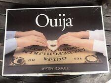 Vintage Ouija Board Mystifying Oracle Parker Brothers 1992 Game Complete