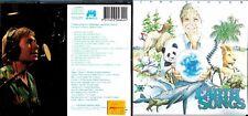 John Denver cd album- Earth Songs