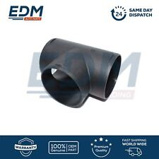 Eberspacher/Webasto Heater Ducting T Piece for 75mm air ducting (221000010027)