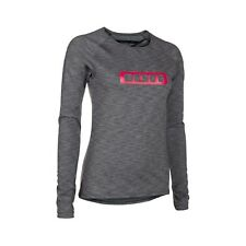 Ion Womens Base Tee Long Sleeve Stratify Womens Baselayer Anti Smell
