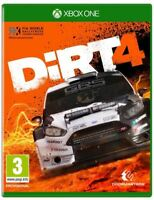 Dirt 4 Xbox one - MINT CONDITION - Same Day Dispatch via Super Fast Delivery