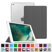 For New iPad 9.7 inch 5th Generation 2017 Tablet Case cover Auto Sleep / Wake