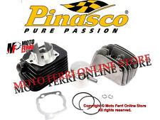 MF0153 - CILINDRO GRUPPO TERMICO PINASCO NERO ALLUMINIO 75 CC SP 12 PIAGGIO CIAO