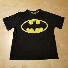Batman T-shirt 5-6 years