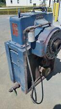 Extruder Gear Box Lufkin