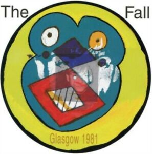 FALL Live From The Vaults - Glasgow 1981 Vinyl NEW & SEALED