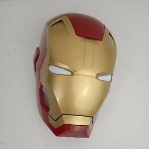 Philips Marvel Iron Man 3D LED Light Mask