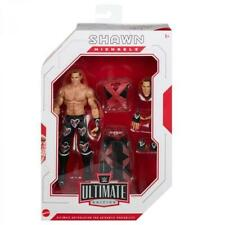 WWE Mattel Shawn Michaels Ultimate Edition Series #4 Figure