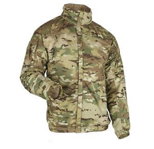 Wild Things Tactical Low Loft Jacket 51017 Multicam Gore  Gore Fastpack Jacket