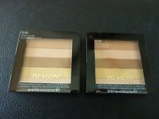 Revlon Highlighting Palette Blush / Bronzer - PEACH GLOW # 010  - TWO - Both New