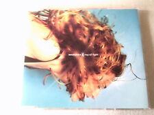 MADONNA - RAY OF LIGHT - UK CD SINGLE - PART 1
