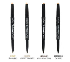Technic BROW BOOST Duo Eyebrow Pencil Sculpting Definer and Highlighter Brown