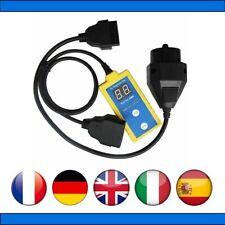 BMW B800 outil de diagnostic AIRBAG SRS Reset - E34 - E36 - E38 - E39 - E46