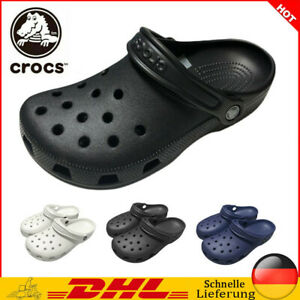2021 Crocs Crocband Clog Unisex Erwachsene Classic DE