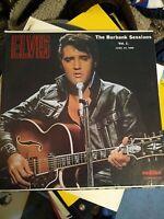 Mint Elvis Presley The Burbank Sessions Vol 1 June 1968 Audifon 62768