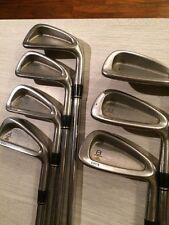 "Titleist DCI Gold Iron Set 4-PW Stiff MS 209 Steel 37.5"""
