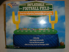 New listing Inflatable Football Field - Keep Food, Beverages Cold -On A Bed Of Ice (New)