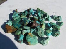 Fantastic RARE Lot Turquoise 82 grams