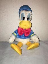 Donald Duck Plush Disneyland Walt Disney World