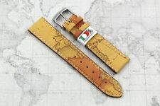 1° Classe Watch Strap 0 25/32in Elegant Tribute Alviero Martini Unisex News