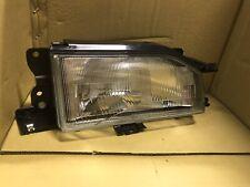 Mazda 323 BF 1987 - 1989 Drivers Head Light Head Lamp O/S