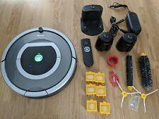 Aspirateur-robot iRobot Roomba 780 + accessoires