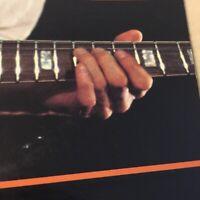 Larry Carlton MR 335 Live In Japan Vinyl LP WB Japan 79