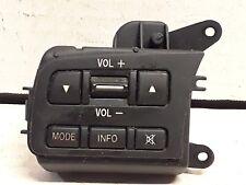 11 12 13 14 Mazda 2 steering wheel audio control switch OEM DF77 66 4M0 A