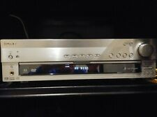 Sony Avd-C70Es Sacd Dvd Cd Surround Receiver Es Super Audio Cd Audiophile works