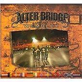 Live at Wembley - European Tour 2011 CD + 2DVD [Digipack], Alter Bridge, Very Go
