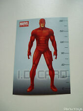 Sticker Marvel Heroes Ultimate Collection N°12 / Preziosi Collection 2008 NEW
