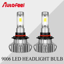 2pcs 9006 1080W 162000LM LED Headlight Kit Bulbs Low Beam White 6000K High Power