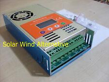 Regolatore  di Carica Fotovoltaico  MPPT 40A  12 V/24 V/36 V/48 V