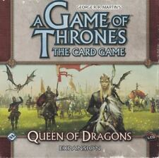 A Game of Thrones QUEEN OF THRONES Expansion by Fantasy Flight Games 2011