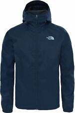 THE NORTH FACE TNF Quest T0A8AZH2G Waterproof Outdoor Hiking Jacket Hooded Mens