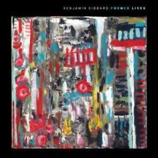 GIBBARD,BENJAMIN - Former Lives /3