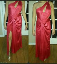 La Femme Red Dress