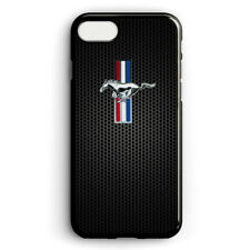 Ford Mustang Logo Case for iPhone 7