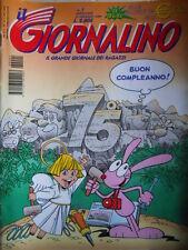 Giornalino n°1 1999 Sturmtruppen Cocco Bill  [G.286]